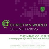 The Name Of Jesus [Music Download]