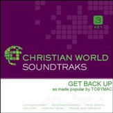 Get Back Up [Music Download]