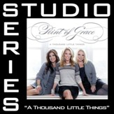 A Thousand Little Things (High Key Track without BGVs) [Music Download]