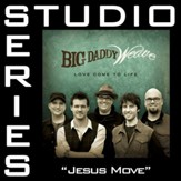Jesus Move (Original Key with Background Vocals) [Music Download]