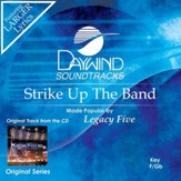 Strike Up The Band [Music Download]