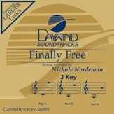 Finally Free [Music Download]