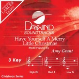 Have Yourself A Merry Little Christmas [Music Download]