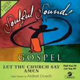 Let The Church Say Amen [Music Download]