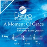 A Moment Of Grace [Music Download]
