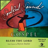Bless The Lord [Music Download]