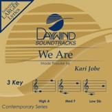 We Are [Music Download]