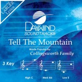 Tell The Mountain [Music Download]