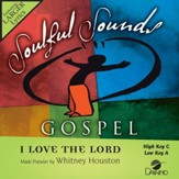 I Love The Lord [Music Download]