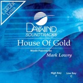 House Of Gold [Music Download]