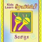 Kids Learn Spanish SONGS [Music Download]