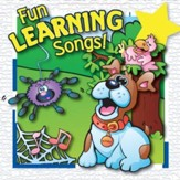 Singing The Alphabet (The ABC Song) [Music Download]