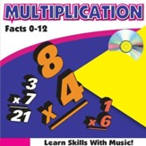Rap With The Facts - MULTIPLICATION [Music Download]