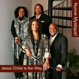 Jesus Christ Is The Way [Music Download]