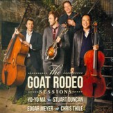 The Goat Rodeo Sessions [Music Download]
