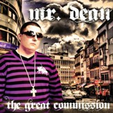 The Great Commission [Music Download]