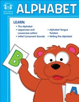 Alphabet Activity PDF & Digital Album Download [Music Download]