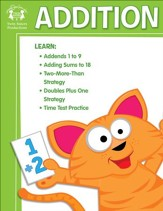 Addition Activity PDF & Digital Album Download [Music Download]