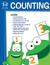 Counting Activity PDF & Digital Album Download [Music Download]