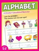 Alphabet Christian Educational PDF & MP3 [Music Download]