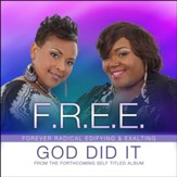 God Did It [Music Download]