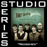 Redeemed (Studio Series Performance Track) [Music Download]