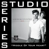 Middle Of Your Heart [Music Download]