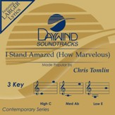 I Stand Amazed (How Marvelous) [Music Download]