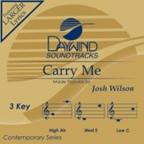 Carry Me [Music Download]