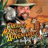 Creation Musical Adventures [Music Download]