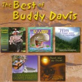 The Best of Buddy Davis [Music Download]