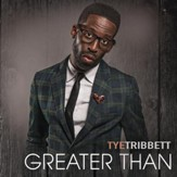 Greater Than [Music Download]