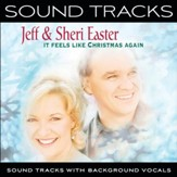 Something To Shout About, Performance Track With Background Vocals [Music Download]