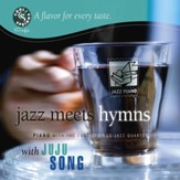 Jazz Meets Hymns [Music Download]