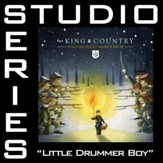 Little Drummer Boy (Original Key Performance Track With Background Vocals) [Music Download]