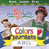 Colors, Numbers, ABC's [Music Download]