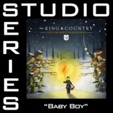 Baby Boy (Medium Key Performance Track Without Background Vocals) [Music Download]