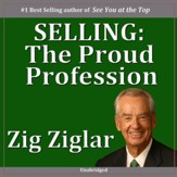 Selling, The Proud Profession [Music Download]