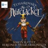 Tchaikovsky: The Nutcracker [Music  Download]