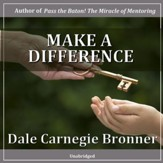 Make a Difference [Music Download]