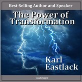 The Power of Transformation [Music Download]