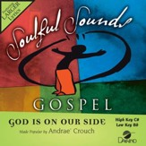 God Is On Our Side [Music Download]