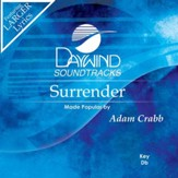 Surrender [Music Download]