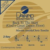 Back To The Start (God's Great Dance Floor) [Music Download]