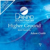 Higher Ground [Music Download]