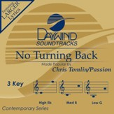 No Turning Back [Music Download]