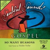 So Many Reasons [Music Download]