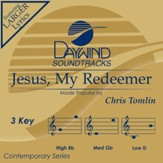 Jesus My Redeemer [Music Download]