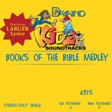 Books Of The Bible Medley [Music Download]