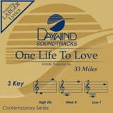 One Life To Love [Music Download]